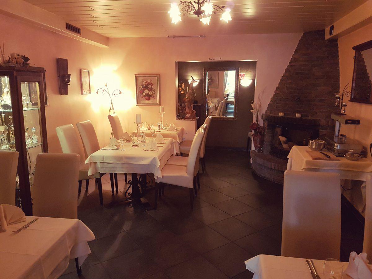Restaurant – il Caminetto – Feine italienische Speisen & erlesene ...